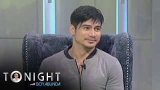 TWBA: Piolo says he wants to get married