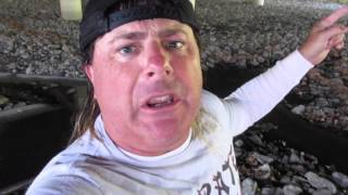 getlinkyoutube.com-Donnie Baker Reacts to Ronda Rousey Knock Out in UFC193