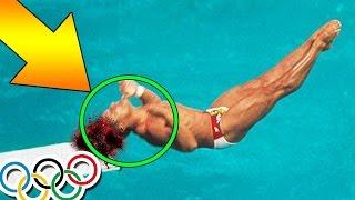 getlinkyoutube.com-Top 7 ACCID3NT3S Y MU3RT3S en JUEGOS OLÍMPICOS (Olimpiadas)   TR4G3D1AS en el deporte [Kipso]