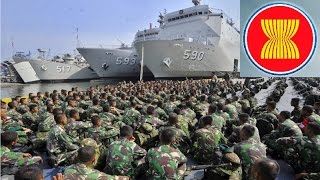 getlinkyoutube.com-Top 5 Strongest Military in Southeast Asia 2016