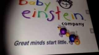 getlinkyoutube.com-Opening to baby einstein Baby Mozart 2000 dvd