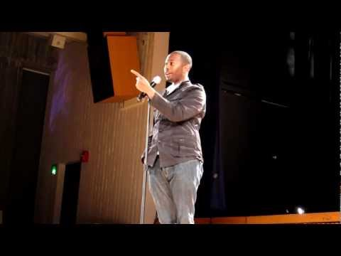 Rudy Francisco - Love Poem @Cal Poly San Luis Obispo