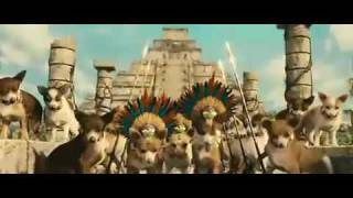 getlinkyoutube.com-Beverly Hills Chihuahua Song(SUPER HQ)