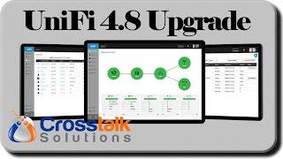 getlinkyoutube.com-UniFi 4.8 Upgrade