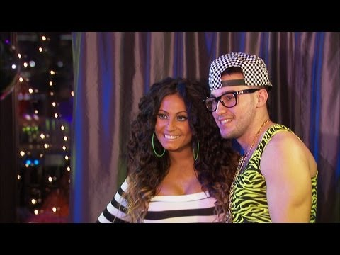 Jerseylicious: Tracy's Retro '80s Birthday Party