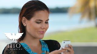 "getlinkyoutube.com-Tito ""El Bambino"" - A Que No Te Atreves ft. Chencho (Official Video)"