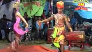 getlinkyoutube.com-Gotak-Gatik Tari Topeng & Lengger Wonosobo