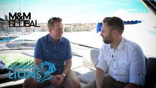 Cannes Lions 2015: Matt Gillis, Millennial Media