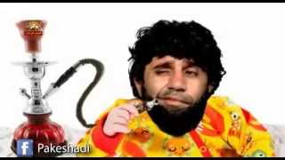 getlinkyoutube.com-جنجالي ترين و خنده دارترين ترانه طنزآيت الله پروداكشن - sasy mankan and aiatollah
