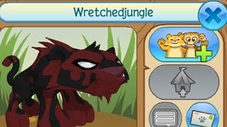 ANIMAL JAM HACKED BY WRETCHEDJUNGLE!
