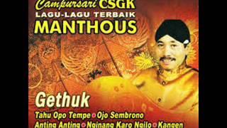 getlinkyoutube.com-Campursri Manthous Full Album Paling Jos