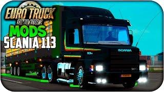 getlinkyoutube.com-Scania 113 Bicuda   Euro truck simulator 2   1.20 - 1.21