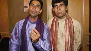 getlinkyoutube.com-kitni bhi yeh raat- Mohammed Hussain & Ahmed Hussain