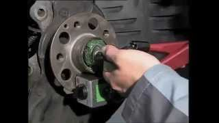 getlinkyoutube.com-Replacing Brembo Brake Discs & Pads