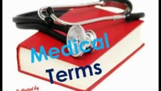 getlinkyoutube.com-مصطلحات طبية بالصوت والصورة 8 حلقات Medical Terms