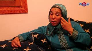 getlinkyoutube.com-بالفيديو: أم المتهم بإغتصاب فوزية الدمياني : ولدي كيتقرقب و كيتحشش و ماعاقلش بلي إغتصب فوزية