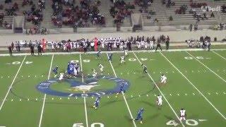 getlinkyoutube.com-Jalen Hurts: Alabama Commit Senior Year Football Highlights