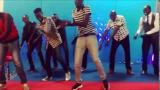 getlinkyoutube.com-DJ Sadic Bazokizo Dance With KTN Crew