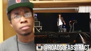 getlinkyoutube.com-LES TWINS IN ABIDJAN 2015!!!! CRAZY FREESTYLE !! (Full performance) REACTION!
