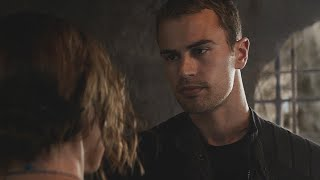 """getlinkyoutube.com-The Divergent Series: Allegiant Fan Made Trailer – """"Stay With You"""""""