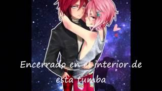 getlinkyoutube.com-Castiel x Sucrette - You are so beautiful ♥