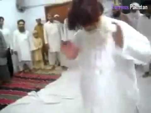 Mullah Dance Party 6