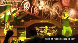 getlinkyoutube.com-AC/DC HIGH VOLTAGE LIVE IN PERTH 2010 BON SCOTT