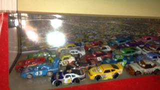 getlinkyoutube.com-Disney Pixar Cars Diecast Toy Collection