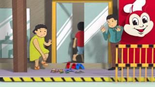 getlinkyoutube.com-Jollibee Group Foundation Animation Highlights