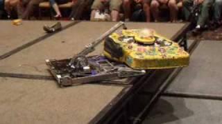 getlinkyoutube.com-Robot Battles 2009: Überclocker Remix