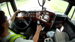 getlinkyoutube.com-Endless Shifting-Eaton 13 Speed
