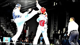 getlinkyoutube.com-TAEKWONDO BEST of the BEST w ANDRE LIMA and OTHERS...