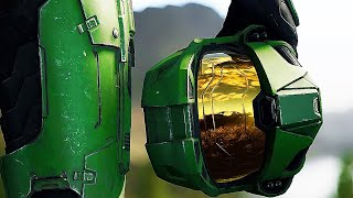 getlinkyoutube.com-Halo 2 Anniversary THE MOVIE All Cutscenes 1080p 60FPS