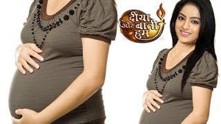 getlinkyoutube.com-Sandhya PREGNANT in Sooraj's Diya Aur Baati Hum 20th January 2014 FULL EPISODE