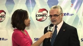TV Sincor-SP: Marcos Abarca