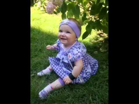 Koki Burdalic-Rodila se mala devojcica (Melek)