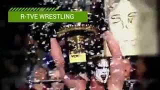 getlinkyoutube.com-WWE La Historia de Sting en Español