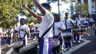 getlinkyoutube.com-Alcorn State University Homecoming Parade 2016