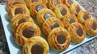 getlinkyoutube.com-حلوة الكاليط بالشوكولاتة روووعة وكمية كثيرة