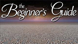 The Beginner's Guide - Full Playthrough