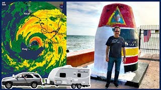 The Florida Keys after Hurricane Irma: We return to Key West to see the aftermath