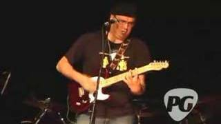 getlinkyoutube.com-Fender Super-Sonic Amp Demo by Greg Koch at GearFest