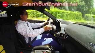 getlinkyoutube.com-FERARRI 458 Speciale