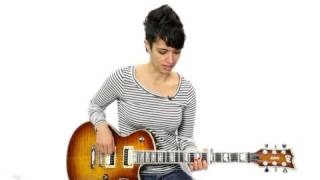 """getlinkyoutube.com-How to Play """"Hotel California"""" by The Eagles on guitar"""