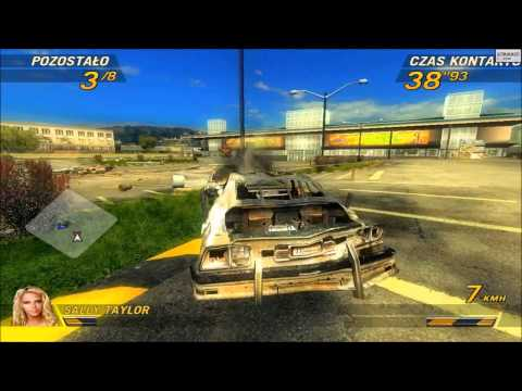 FlatOut 2 - 60FPS Playthrough (10/43)