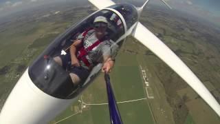 getlinkyoutube.com-Flying a Glider