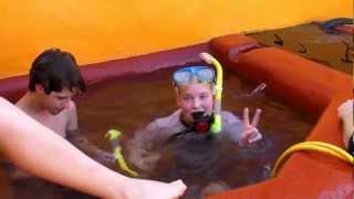 getlinkyoutube.com-Boy Scouts, Submarines, Metal Working & Scuba Diving