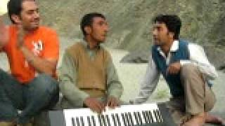 getlinkyoutube.com-Balti Song, Ejaz Jibran, Abbas Sermik / Abbas Anand.AVI