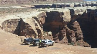 getlinkyoutube.com-White rim trail Moab, Utah