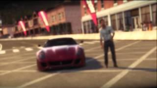 getlinkyoutube.com-Forza Horizon Last Race for King of the Horizon and VS Darius Flynt